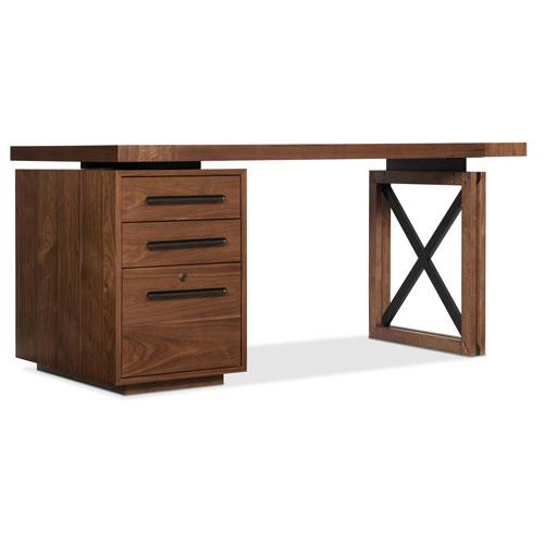 Hooker Furniture Elon Desk Pedestal