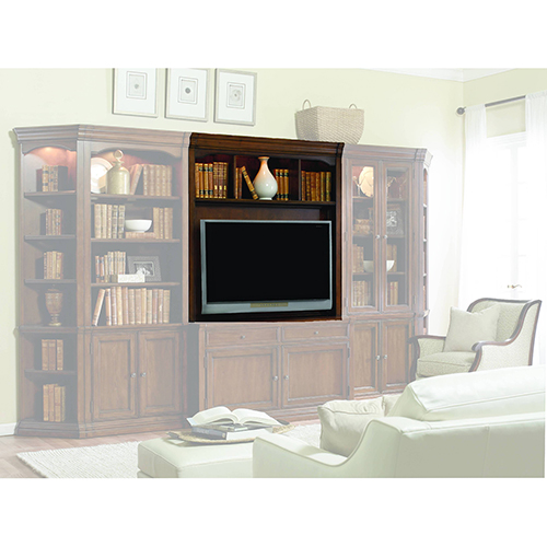 hooker furniture entertainment center hooker furniture cherry creek entertainment console hutch 258 70 554