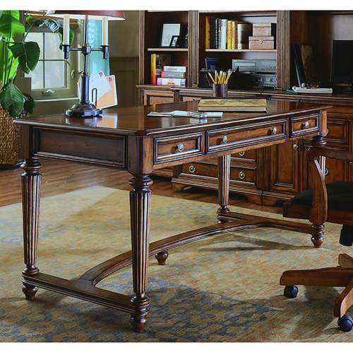 Superbe Hooker Furniture Brookhaven Leg Desk