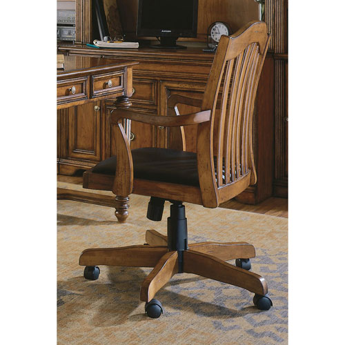 Hooker Furniture Brookhaven Tilt Swivel Chair