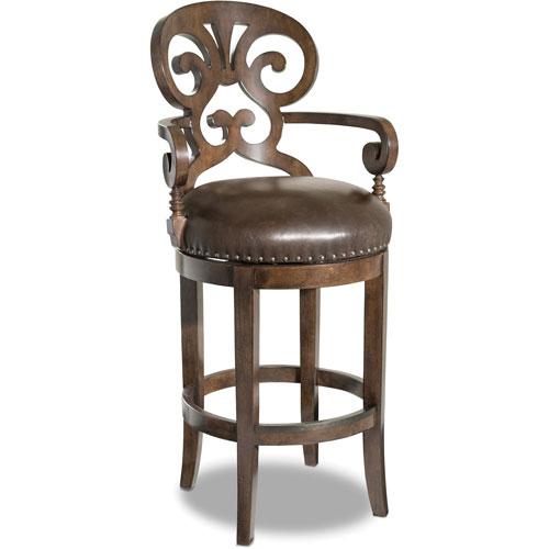 Hooker Furniture Jameson Barstool