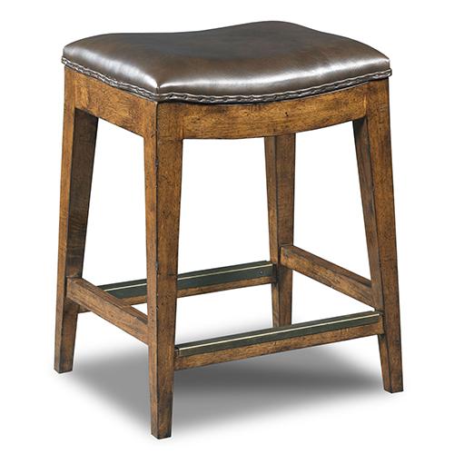Hooker Furniture Sangria Counter Stool