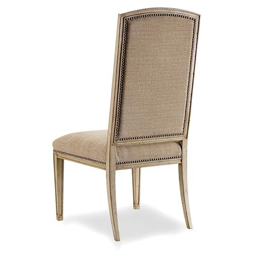 Hooker Furniture Sanctuary Mirage Side Chair-Dune