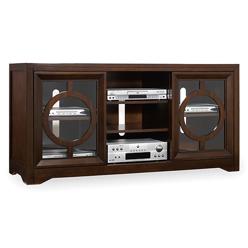 Kinsey 60-Inch Entertainment Console
