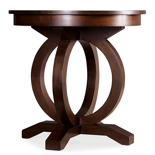 Hooker Furniture Kinsey Round End Table