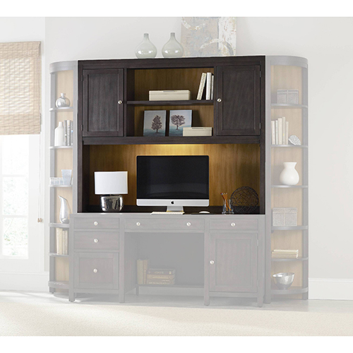 South Park Computer Credenza Hutch