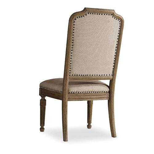 Hooker Furniture Corsica Upholstered Side Chair