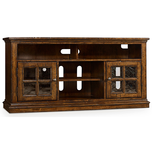 Hooker Furniture Brantley Entertainment Console