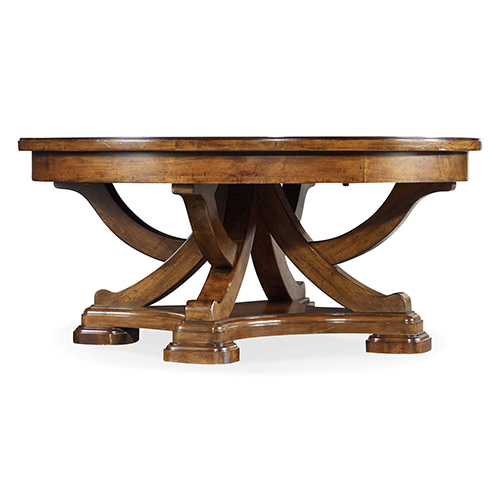 Hooker Furniture Tynecastle Round Cocktail Table