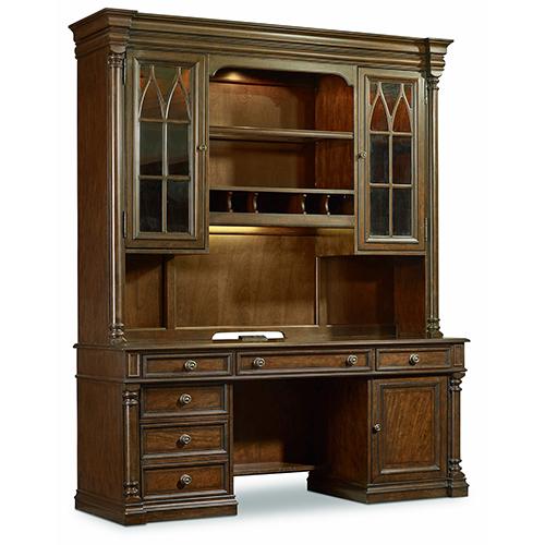 Hooker Furniture Leesburg Computer Credenza