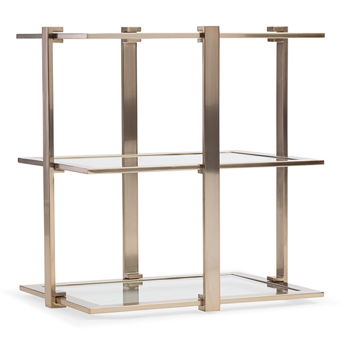 Hooker Furniture Highland Park Rectangle Accent Table