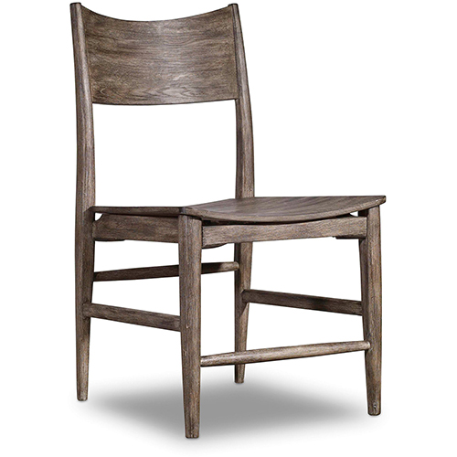 Hooker Furniture Studio 7H Wood Side Chair