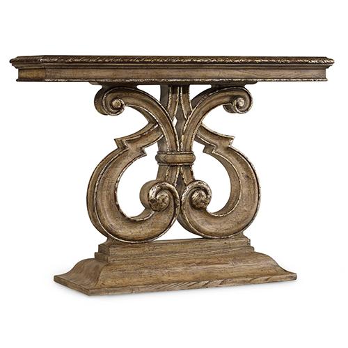 Solana Console Table