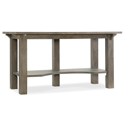 Hooker Furniture Urban Farmhouse Work Surface Table
