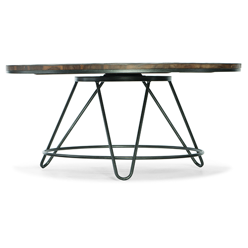 Hooker Furniture Round Cocktail Table