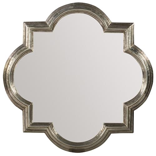 Hooker Furniture German Silver Mirror