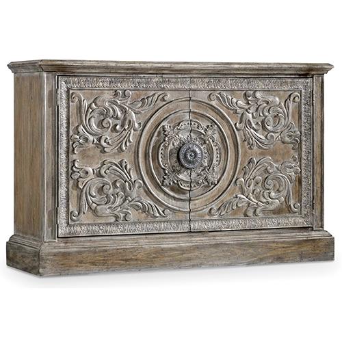 Hooker Furniture True Vintage Accent Cabinet