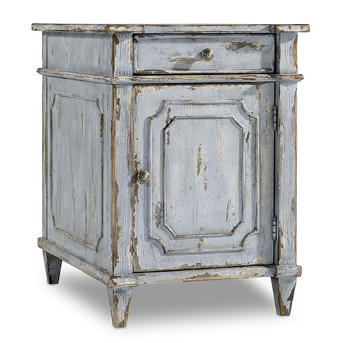 Hooker Furniture Chatelet Chairside Chest