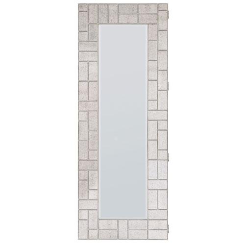 Exceptionnel Hooker Furniture Melange Lumiere Floor Mirror With Jewelry Storage