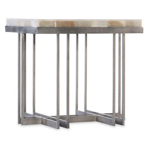 Hooker Furniture Melange Mona End Table