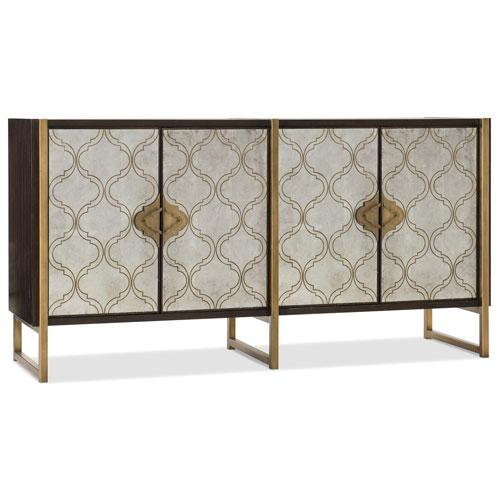Hooker Furniture Melange Classic Credenza