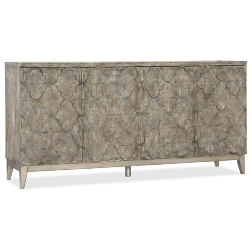 Hooker Furniture Melange Fairfax Credenza