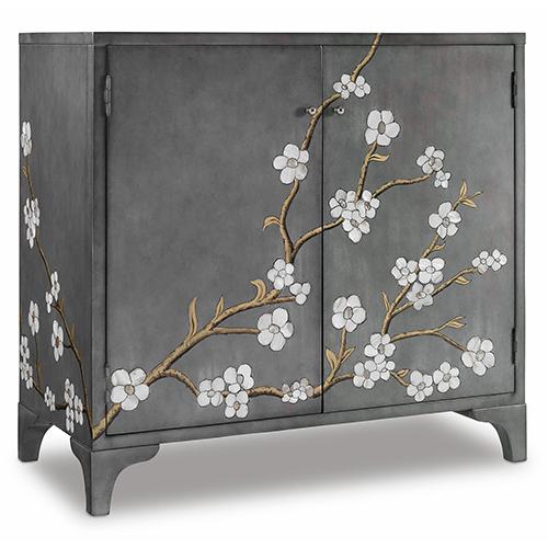 Hooker Furniture In Bloom Door Chest