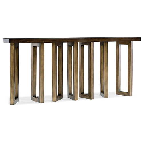 Hooker Furniture Melange Connelly Hall Console