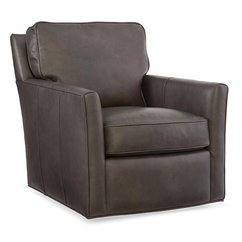 Mandy Swivel Club Chair