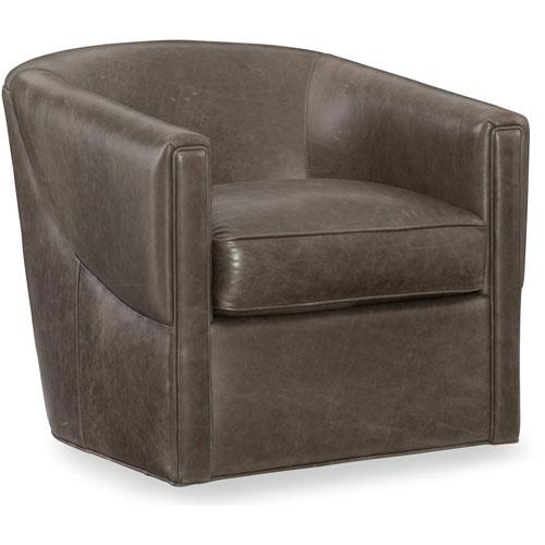 Bonnie Swivel Club Chair