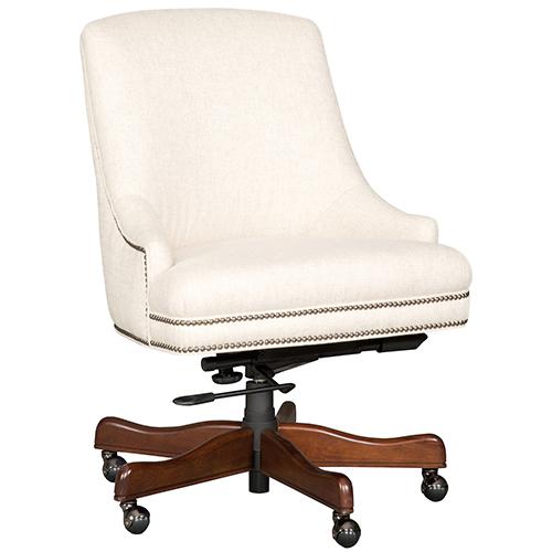 Heidi Executive Swivel Tilt Arm Chair