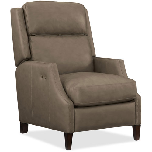 Avery Brown Power Recliner