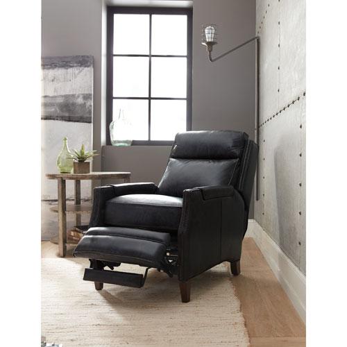 Hooker Furniture Regale Power Recliner with Power Headrest