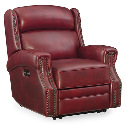 Carlisle Power Recliner with Power Headrest