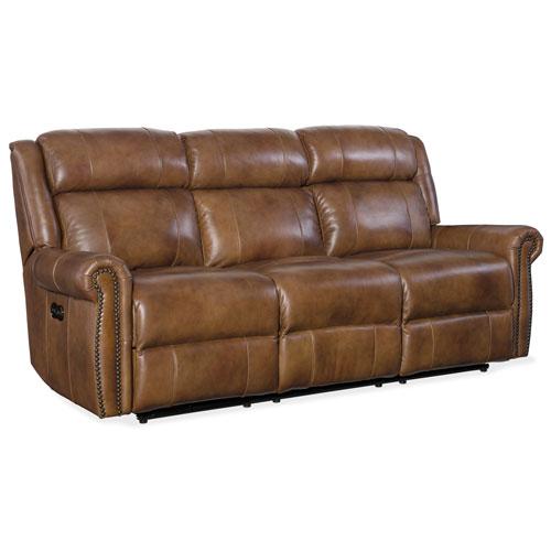 Esme Power Motion Sofa with Power Headrest