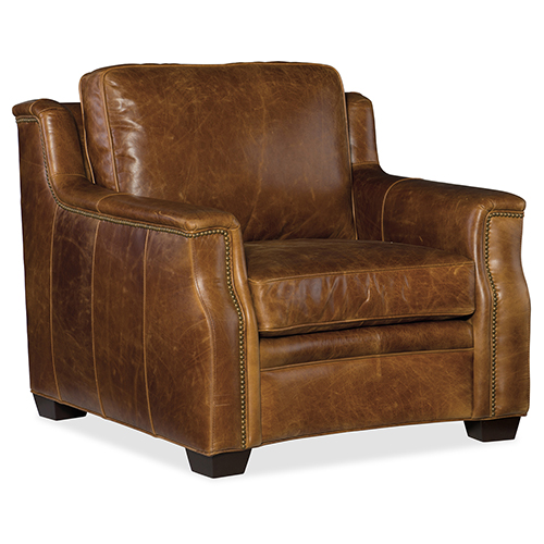 Hooker Furniture Yates Stationary Chair