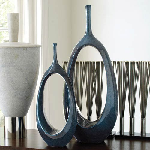 Contemporary Vases Bellacor