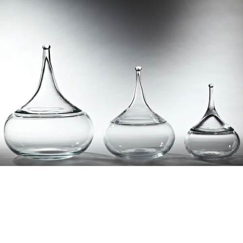 Droplet Large Jar
