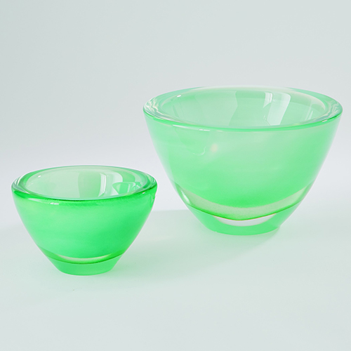 Mesa Wintergreen Small Bowl