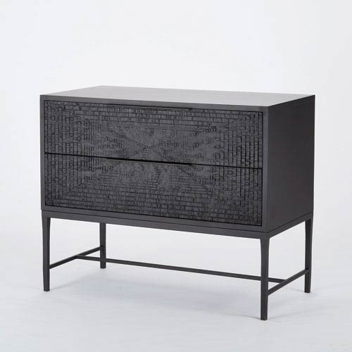 Global Views Studio A Kyoto Chest