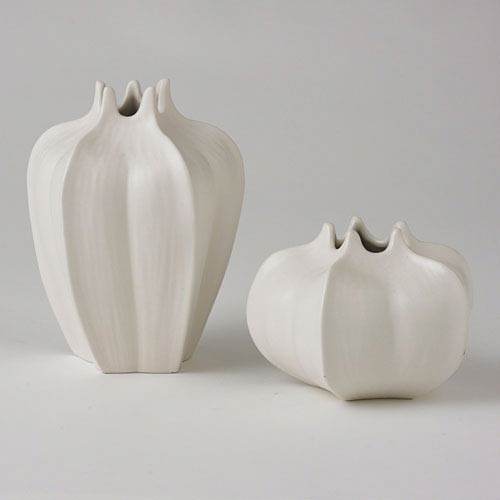 Global Views Studio A Mini Star Tall Fruit Vase