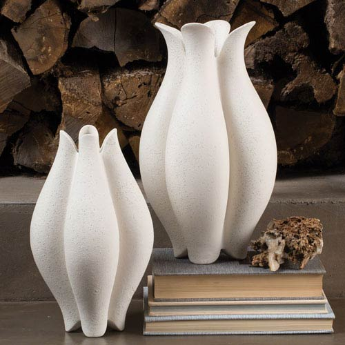 Global Views Studio A Pond Small Vase