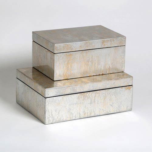 Global Views Decorative Boxes Free Shipping | Bellacor