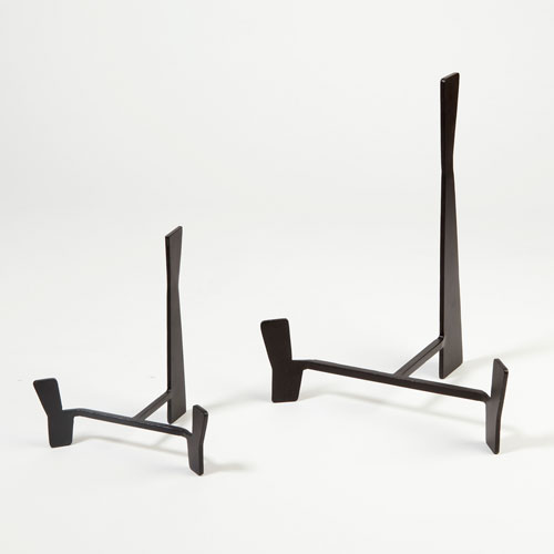 Large Plate Stand