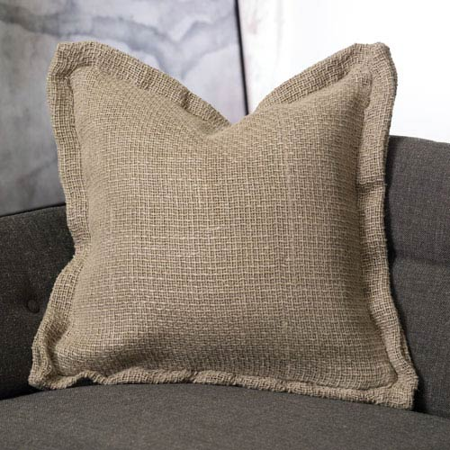 Studio A Natural Olmo Pillow