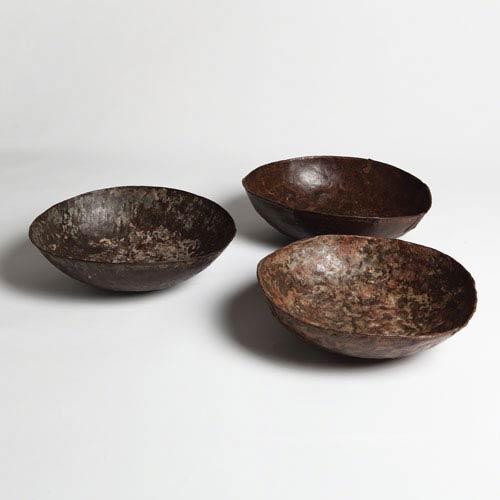 Global Views Studio A Iron Large Bowl