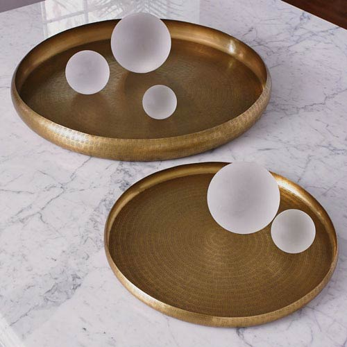 Global Views Studio A Small Offering Tray