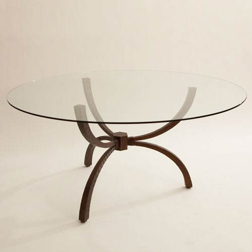 Studio A Teton 48-Inch Table