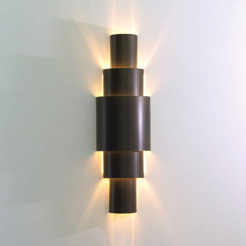 Studio A Babylon Hardwired Sconce