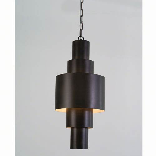 Studio A Babylon Bar Two-Light Pendant